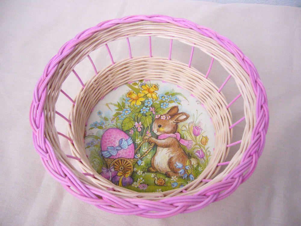 Velikonoční miska