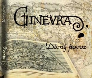 Ginevra - Divný povoz